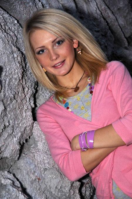 Heiratsagentur.ua-marriage.com - Address a female