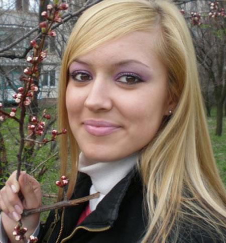 Address a lady - Heiratsagentur.ua-marriage.com