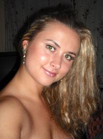 Beautiful female - Heiratsagentur.ua-marriage.com
