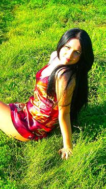 Beautiful girl - Heiratsagentur.ua-marriage.com