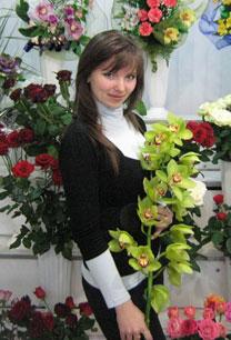 Heiratsagentur.ua-marriage.com - Beautiful girlfriend
