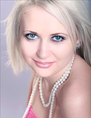 Beautiful girls galleries - Heiratsagentur.ua-marriage.com