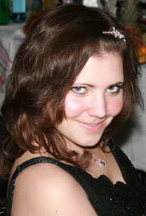 Heiratsagentur.ua-marriage.com - Beautiful lady
