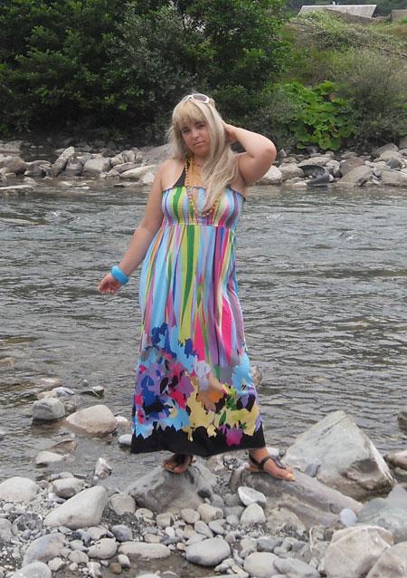 Beautiful wife - Heiratsagentur.ua-marriage.com