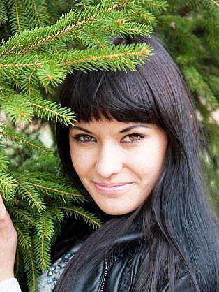 Beautiful woman - Heiratsagentur.ua-marriage.com