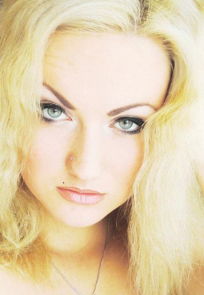 Heiratsagentur.ua-marriage.com - Beautiful women world