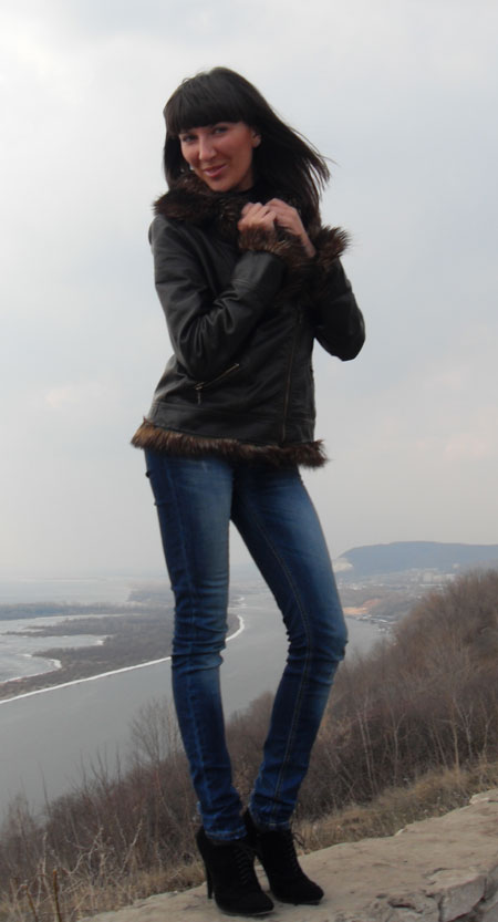 Beautiful young women - Heiratsagentur.ua-marriage.com
