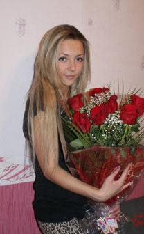 Bride woman - Heiratsagentur.ua-marriage.com