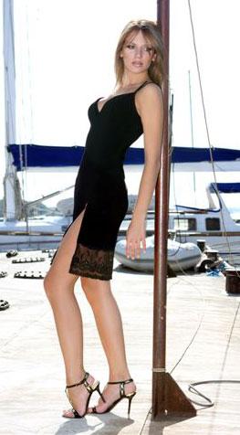 Heiratsagentur.ua-marriage.com - Cute female