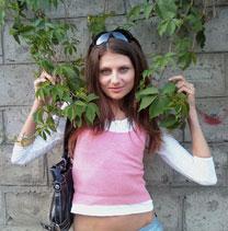 Heiratsagentur.ua-marriage.com - Cute girl