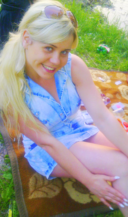 Heiratsagentur.ua-marriage.com - Girl penpals