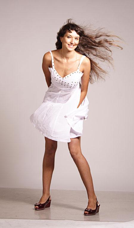 Heiratsagentur.ua-marriage.com - Girls model