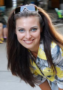 Heiratsagentur.ua-marriage.com - Girls personals