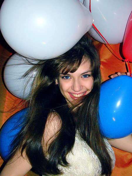 Girls pretty - Heiratsagentur.ua-marriage.com