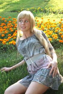 Hot woman - Heiratsagentur.ua-marriage.com