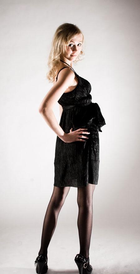 Lady beautiful - Heiratsagentur.ua-marriage.com