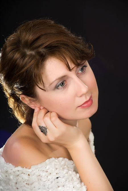 Lady girl - Heiratsagentur.ua-marriage.com