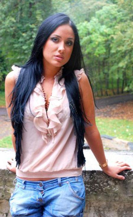 Heiratsagentur.ua-marriage.com - Lady woman