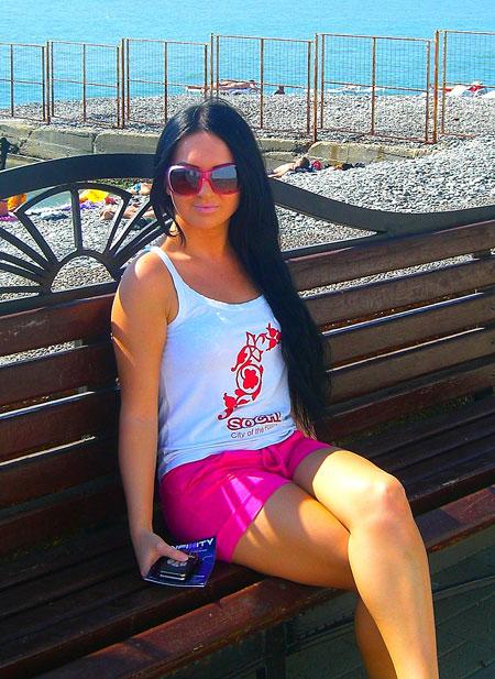 Heiratsagentur.ua-marriage.com - Lonely girl