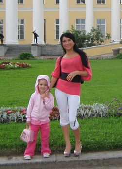 Heiratsagentur.ua-marriage.com - Looking for ladies