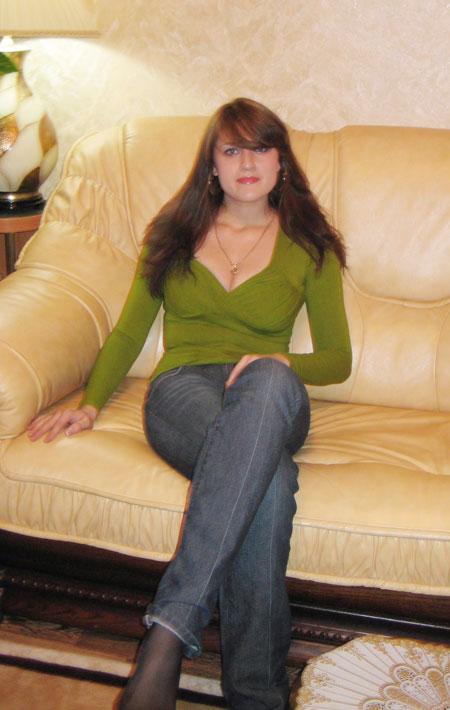 Heiratsagentur.ua-marriage.com - Looking for single women