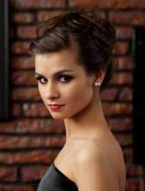 Looking girl - Heiratsagentur.ua-marriage.com