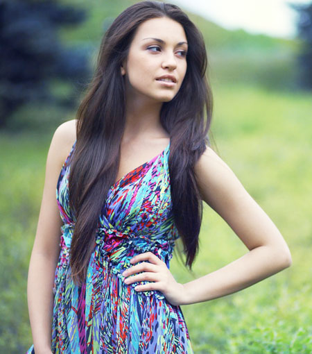 Meet beautiful women - Heiratsagentur.ua-marriage.com