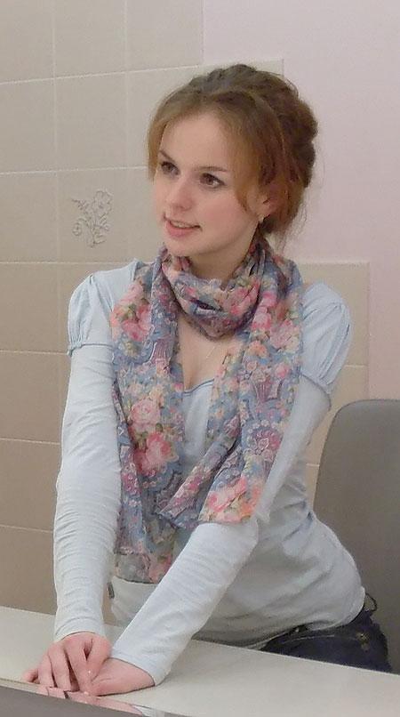 Meet hot women - Heiratsagentur.ua-marriage.com
