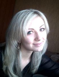 Heiratsagentur.ua-marriage.com - Nice female