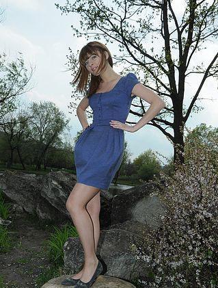 Nice woman - Heiratsagentur.ua-marriage.com