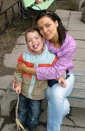 Heiratsagentur.ua-marriage.com - Nice young