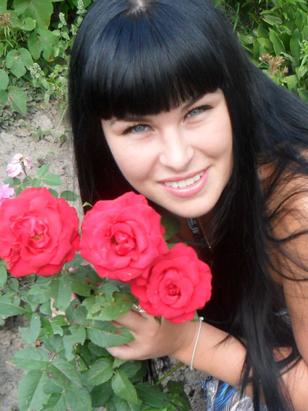 Heiratsagentur.ua-marriage.com - Personal ads with free photos