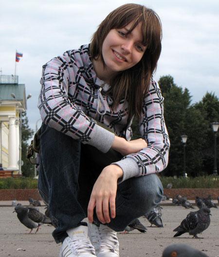Personal photo albums - Heiratsagentur.ua-marriage.com