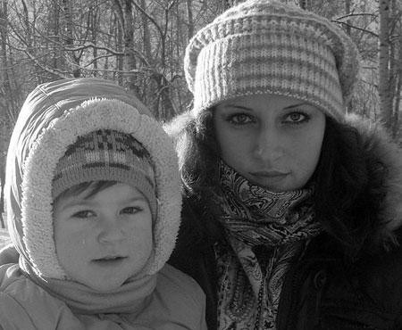 Photos of women - Heiratsagentur.ua-marriage.com