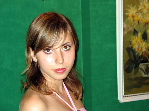Heiratsagentur.ua-marriage.com - Pickup girl