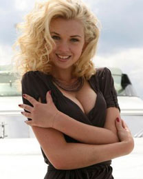 Heiratsagentur.ua-marriage.com - Picture of woman