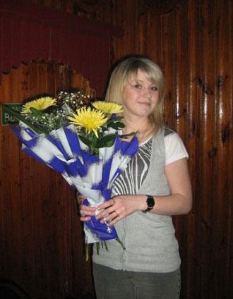 Heiratsagentur.ua-marriage.com - Pictures of singles