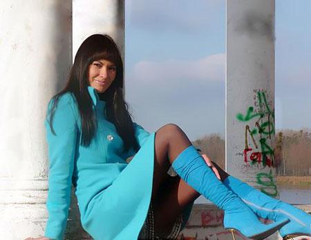 Pictures of young women - Heiratsagentur.ua-marriage.com