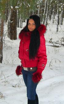 Pretty and sexy - Heiratsagentur.ua-marriage.com