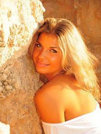Pretty girls gallery - Heiratsagentur.ua-marriage.com