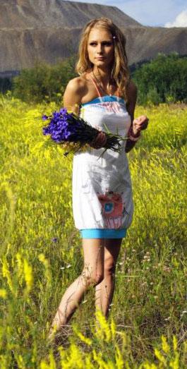 Pretty hot girls - Heiratsagentur.ua-marriage.com