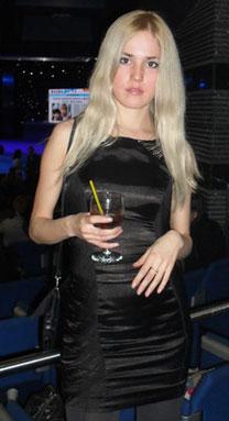 Pretty lady - Heiratsagentur.ua-marriage.com