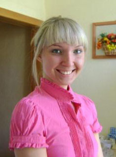 Heiratsagentur.ua-marriage.com - Pretty little girls