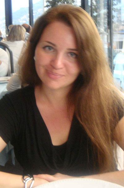 Pretty woman - Heiratsagentur.ua-marriage.com