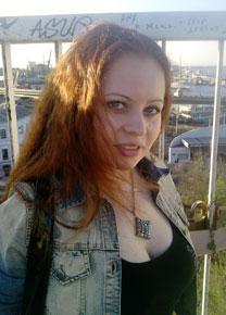 Heiratsagentur.ua-marriage.com - Serious girlfriend