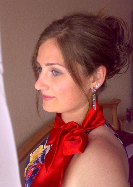 Sexy bride - Heiratsagentur.ua-marriage.com