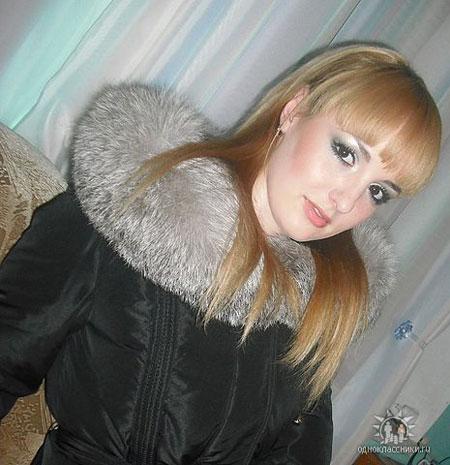 Sexy girl - Heiratsagentur.ua-marriage.com