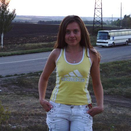 Heiratsagentur.ua-marriage.com - Sexy girlfriend