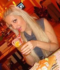 Heiratsagentur.ua-marriage.com - Sexy single woman