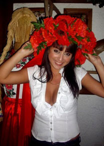Heiratsagentur.ua-marriage.com - Single Ukraine wife